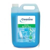 Cleanline Rinse Aid 5 Litre